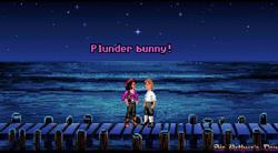 The Secret of Monkey Island: Special Edition - screenshot 10