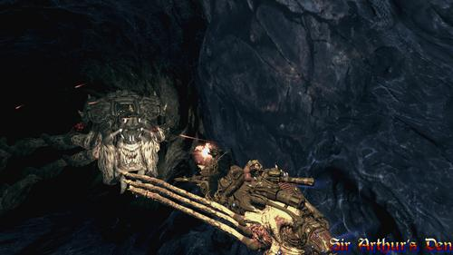 Gears of War 2 - screenshot 5