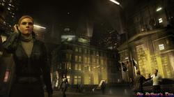 Deus Ex: Human Revolution - screenshot 10