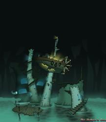 Tales of Monkey Island ep.5 - screenshot 10