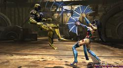 Mortal Kombat - screenshot 5
