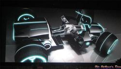 Tron Legacy - concept art 9