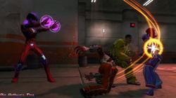 Champions Online - screenshot 5