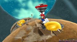 Super Mario Galaxy 2 - screenshot 10