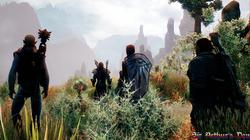 Dragon Age: Inquisition - screenshot 10