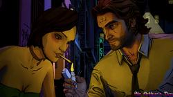 The Wolf Among Us - screenshot 7