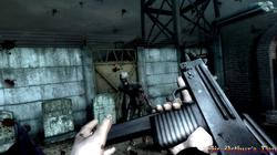 Resident Evil: The Darkside Chronicles - screenshot 10