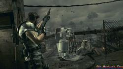 Resident Evil 5 - screenshot 2