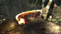 Castlevania: Lords of Shadow - screenshot 1