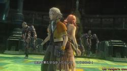 Final Fantasy XIII - screenshot 11