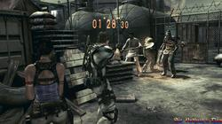 Resident Evil 5 - screenshot 3