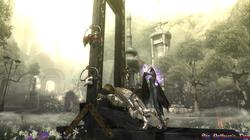 Bayonetta - screenshot 6