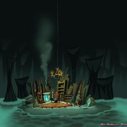 Tales of Monkey Island ep.5 - screenshot 11