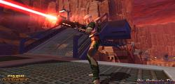 Star Wars: The Old Republic - screenshot 6