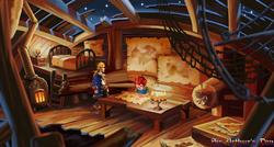 Monkey Island 2 Special Edition: LeChuck's Revenge - screenshot 11