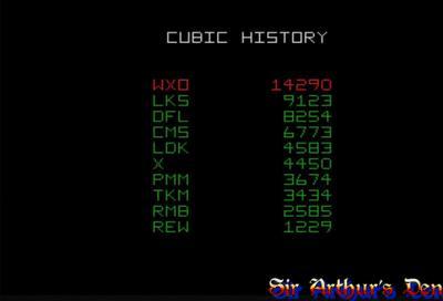 Cube Quest - screenshot 11