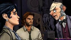 The Wolf Among Us - screenshot 8