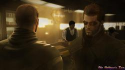 Deus Ex: Human Revolution - screenshot 11