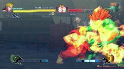 Street Fighter IV - screenshot 2