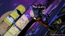 The Wolf Among Us - screenshot 9