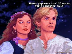 The Secret of Monkey Island: Special Edition - screenshot 12