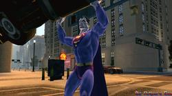 DC Universe Online - screenshot 1