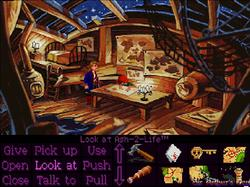 Monkey Island 2 Special Edition: LeChuck's Revenge - screenshot 12