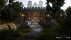 Dragon Age: Inquisition - screenshot 13