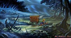 Monkey Island 2 Special Edition: LeChuck's Revenge - screenshot 13