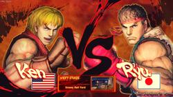 Street Fighter IV - screenshot 4