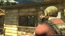 Resident Evil: The Darkside Chronicles - screenshot 3