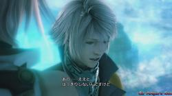 Final Fantasy XIII - screenshot 13