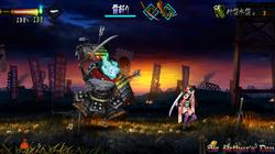 Muramasa: The Demon Blade - screenshot 4