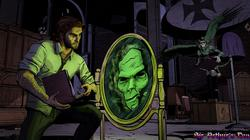 The Wolf Among Us - screenshot 10