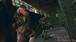 Resident Evil 5 - screenshot 9