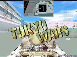 Tokyo Wars - screenshot 3