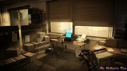 Deus Ex: Human Revolution - screenshot 14