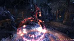 Castlevania: Lords of Shadow - screenshot 4
