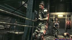 Resident Evil 5 - screenshot 10