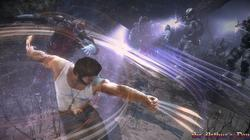 X-Men Origins: Wolverine - screenshot 3
