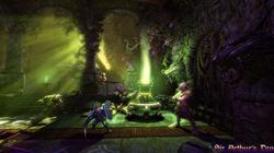 Trine 2 - screenshot 1