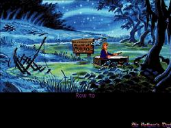 Monkey Island 2 Special Edition: LeChuck's Revenge - screenshot 14
