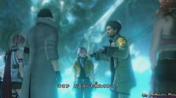 Final Fantasy XIII - screenshot 14