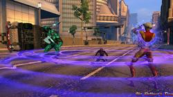 DC Universe Online - screenshot 3