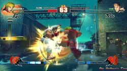 Street Fighter IV - screenshot 6