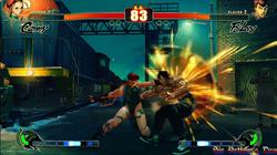 Street Fighter IV - screenshot 2