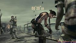 Resident Evil 5 - screenshot 11