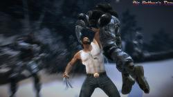 X-Men Origins: Wolverine - screenshot 5