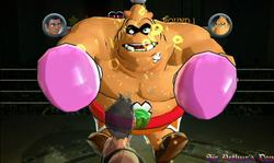 Punch-Out!! - screenshot 9