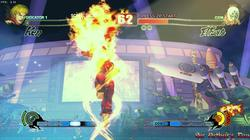 Street Fighter IV - screenshot 7